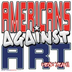 Americans Against Art [APPAREL]