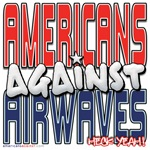 Americans Against Airwaves [APPAREL]