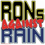 RONs Against Rain [APPAREL]