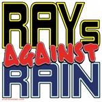 RAYs Against Rain [APPAREL]