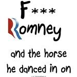 F Romney