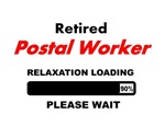 Retired Postal Worker