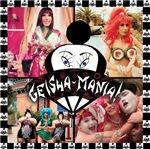 GEISHA-MANIA! Montage