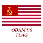 Obama's New Flag