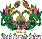 Football New Orleans Accessories
