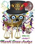 Mardi Gras Judge Series