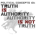 Authority is not Truth