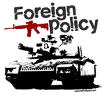 Foreign Policy shirts - Tanks