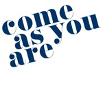 come as you are teeshirts