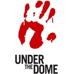 Under The Dome Bloody Hand - light