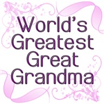 World's Greatest Great Grandma