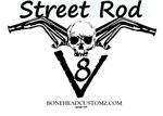STREETROD V8