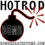 HOT ROD BOMB