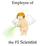 Employee of the Divine Chemist