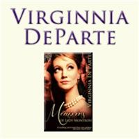 Virginnia DeParte