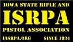 ISRPA Stencil Design - Dark