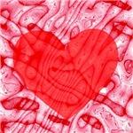 big heart- more colors