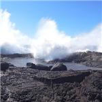 hawaii, waves