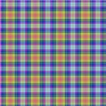 checkered-more colors