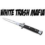 White Trash Mafia Switchblade