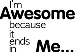 Awesome Me