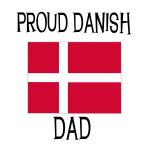 Proud Danish Dad