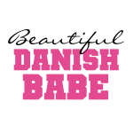 Beautiful Danish Babe