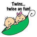 Twins - Twice as Fun!
