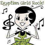 Egyptian Girls Rock