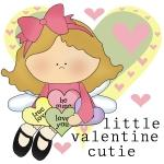 Valentine Cutie Tshirts and Gifts