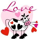 Mooey Love Tshirts and Gifts