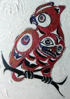 Owl Totem Zodiac