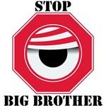STOP BIG BROTHER