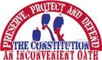 An Inconvenient Oath