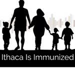 Ithaca Is Immunized