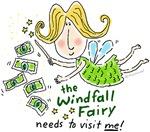 The Windfall Fairy