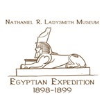 1898-1899 Egyptian Expedition