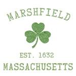 Marshfield MA