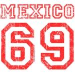 Mexico 69