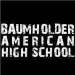 Baumholder American High School 101002
