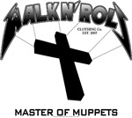 Master Of Muppets