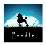 Nightsky Poodle