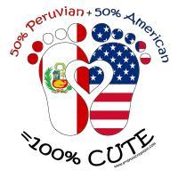 Peruvian American Baby