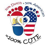 Dutch American Baby