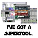 I've Got a Super Tool!