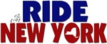 RIDE NEW YORK