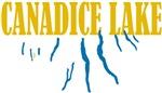 Canadice Lake in the region