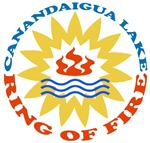 Ring of Fire - Canandaigua Lake