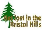 Get lost in the Bristol Hills