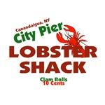 City Pier Lobster Shack